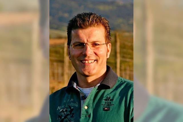 Jochen Dr. Schiebeling-Römer (Buggingen)