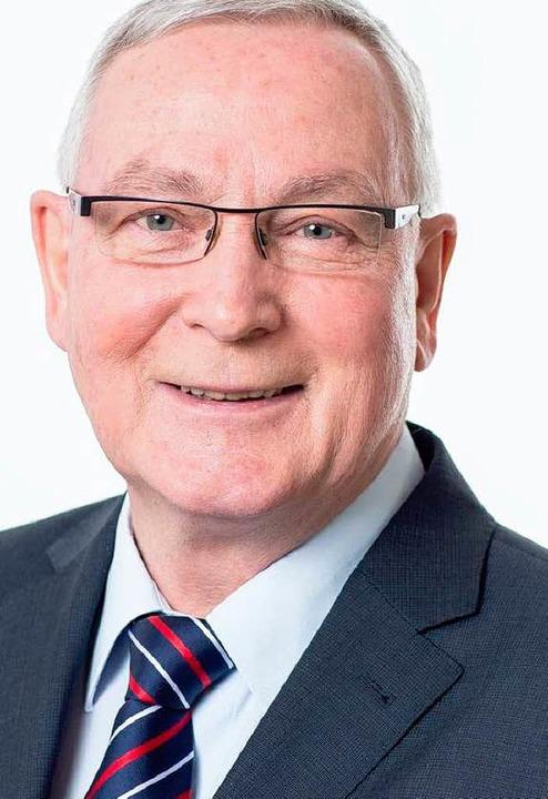 SPD: Ernst Lavori  | Foto: Privat