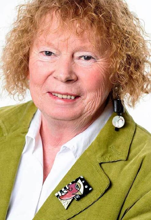 SPD: Margot Queitsch  | Foto: Privat