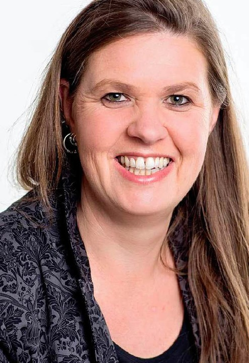 SPD: Karin Seebacher  | Foto: Privat