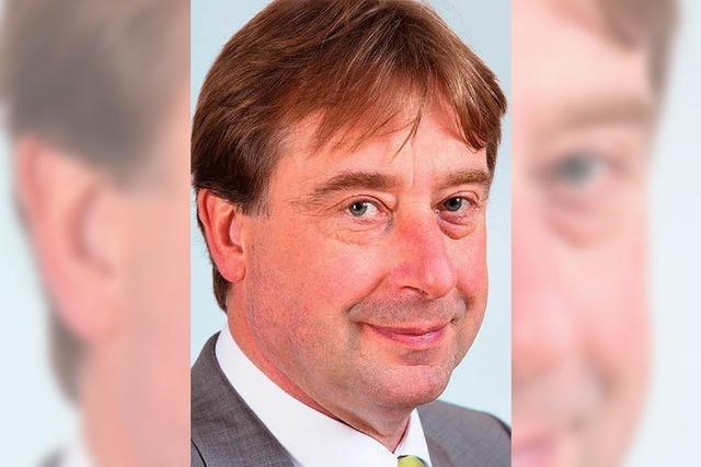 Uwe Nestel (Ehrenkirchen)
