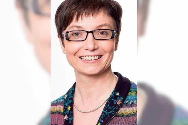 Regina Schiewer (Freiburg)
