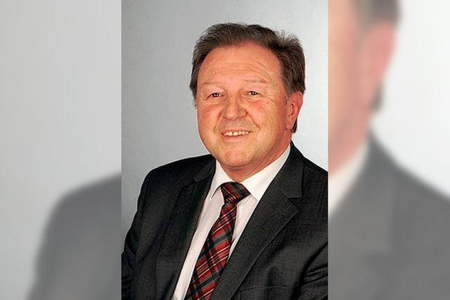 Paul Renz (Rheinfelden)