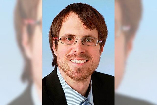 Philipp Schließer (Lörrach)