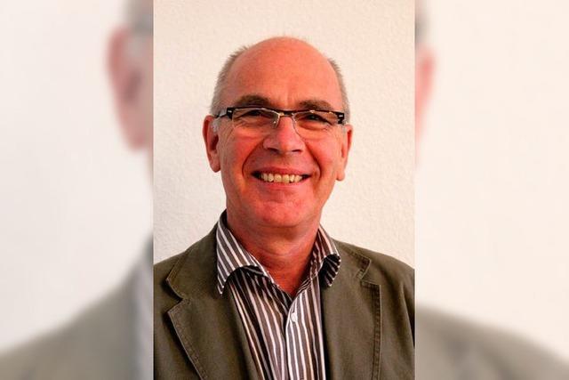 Jürgen Kuhnert (Schliengen)
