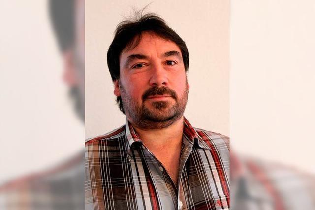 Klaus Rieder (Schliengen)