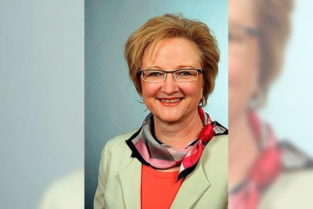 Sabine Hartmann-Müller (Rheinfelden)