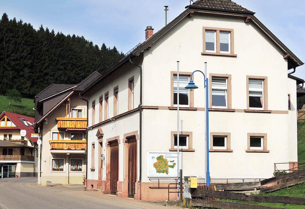 Wetter Biederbach