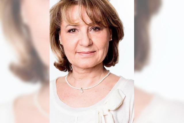 Jasmina Prpic (Freiburg)