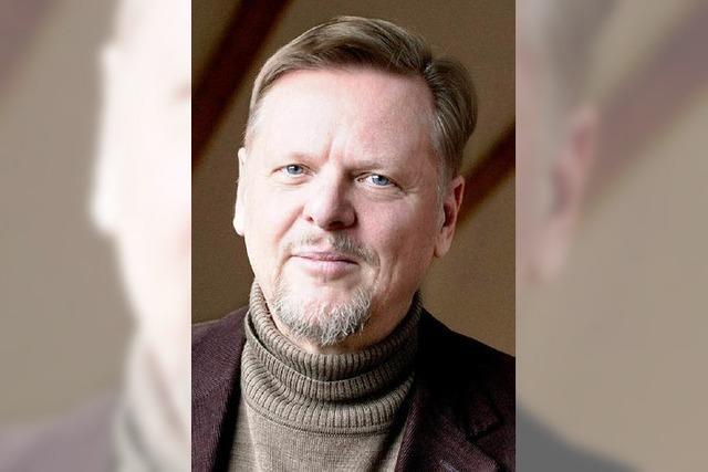 Ulrich Glaubitz (Freiburg)
