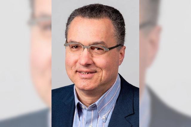 Michael Manago (Freiburg)