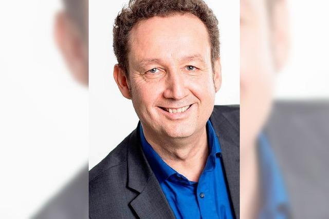 Gerald Lackenberger (Freiburg)