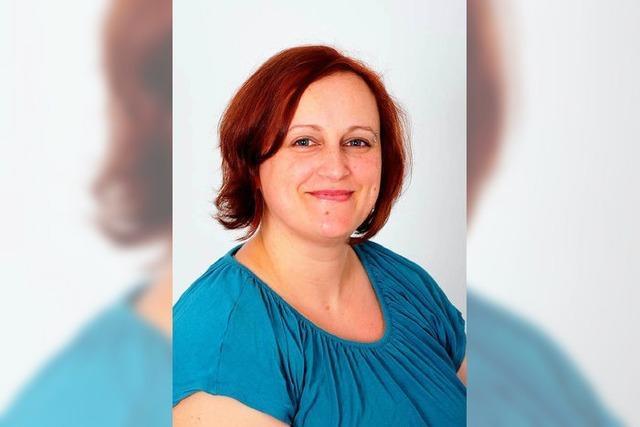 Verena Müller (Löffingen)