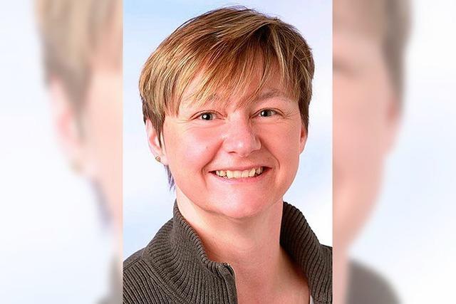 Andrea Kreil (Lörrach)