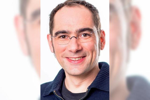 Jens Papencordt (Freiburg)