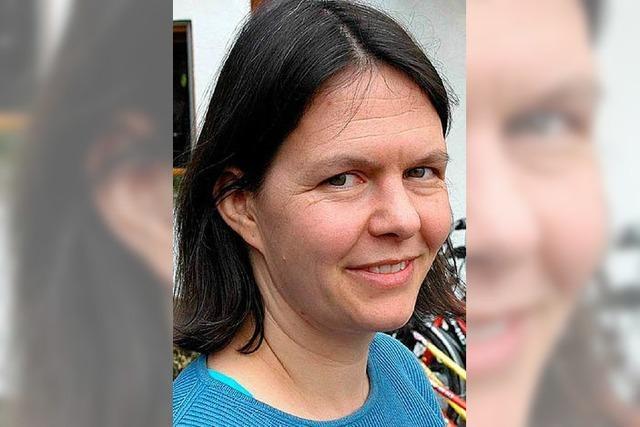 Friederike Schweigler (Steinen)