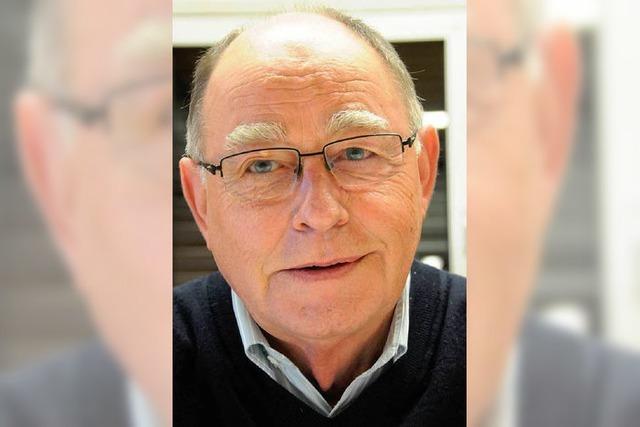 Günter Senn (Steinen)
