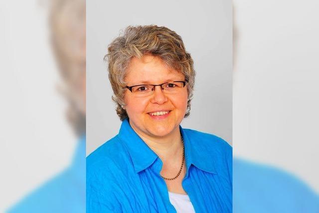 Sabine Heinzelmann (Löffingen-Bachheim)