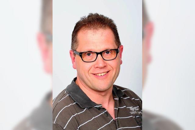 Oliver Wehrle (Löffingen-Dittishausen)