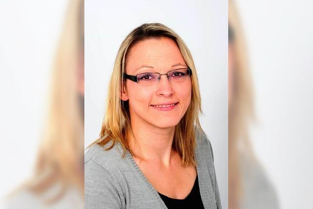 Sabrina Indlekofer (Löffingen-Dittishausen)