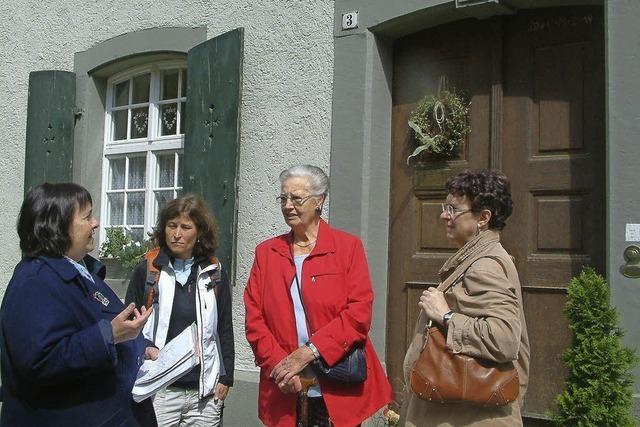 Die literarischen Seiten von Schopfheim