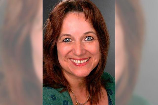Helga Preussner-Bohn (Ebringen)