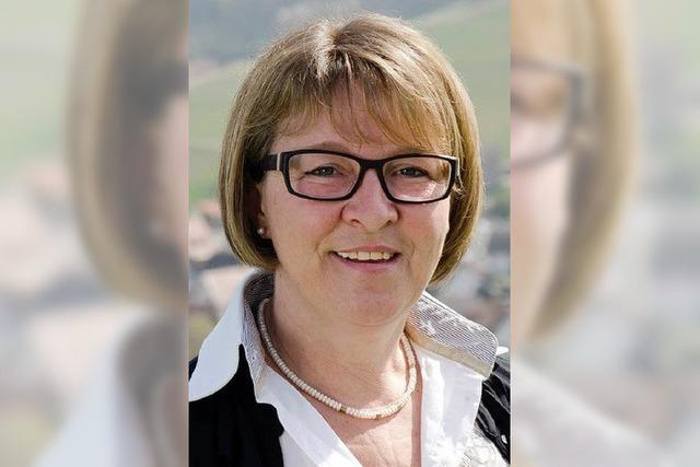 Heidi Batt (Pfaffenweiler)