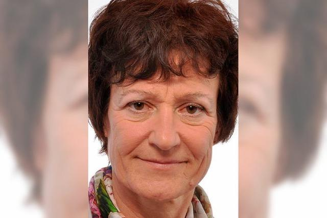 Monika Uhrig (Ebringen)