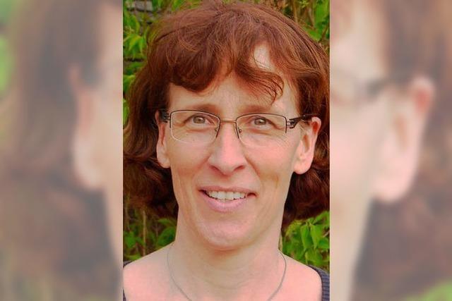 Stefanie Dold (Horben)