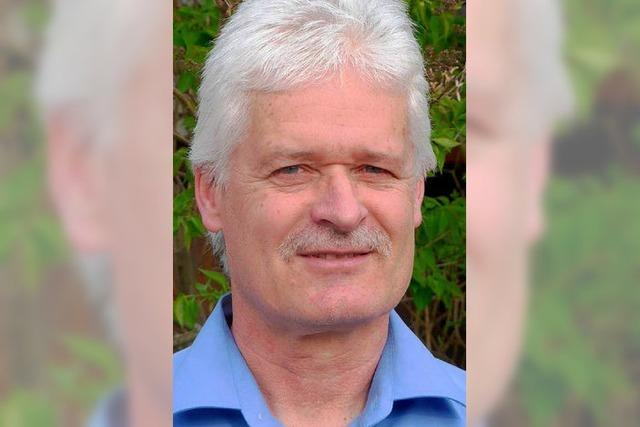 Lothar Maier (Horben)