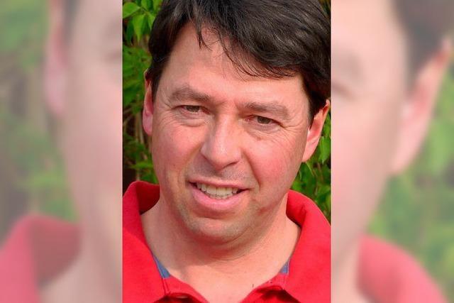 Roland Zimmermann (Horben)
