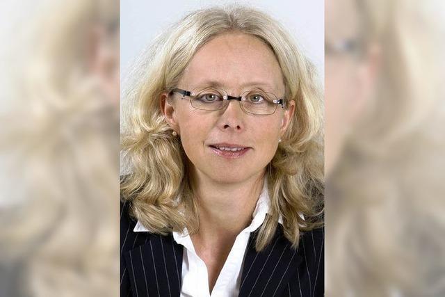 Barbara Hütter-Gerst (Weil am Rhein)