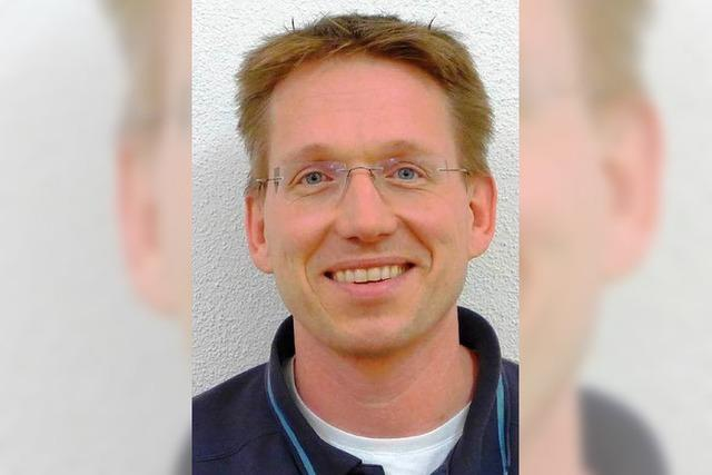 Axel Dr. Schiffmann (Weil am Rhein)