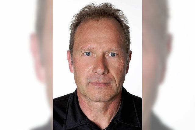 Richard Brugger (Weil am Rhein)