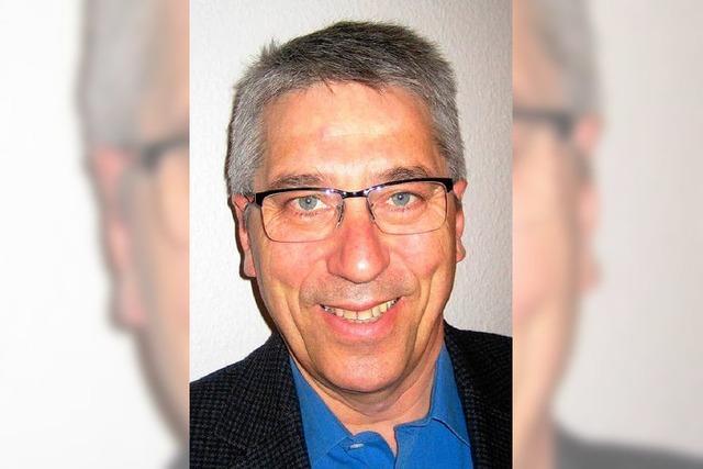 Gerd Bachmann (Freiburg)