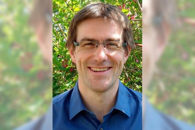 Patrick Weiß (Weil am Rhein)