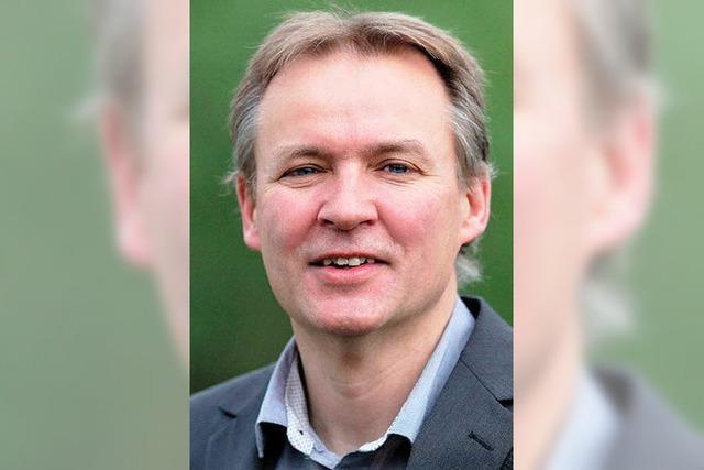 Martin Fischer (Weil am Rhein)