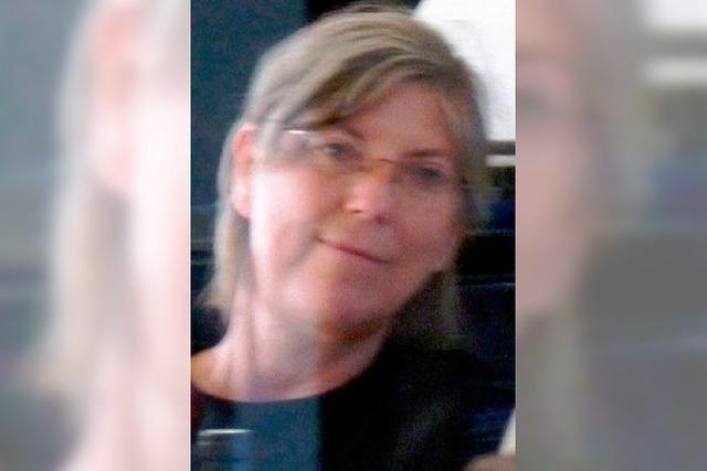 Ulrike Bause (Freiburg)