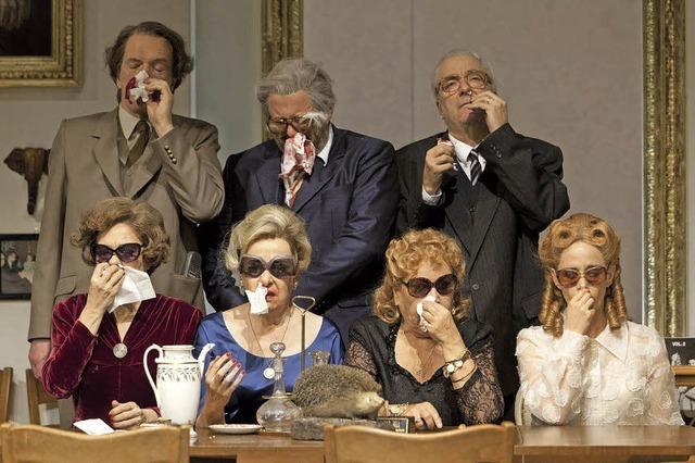 Das Theater Basel hat seine Krise überwunden