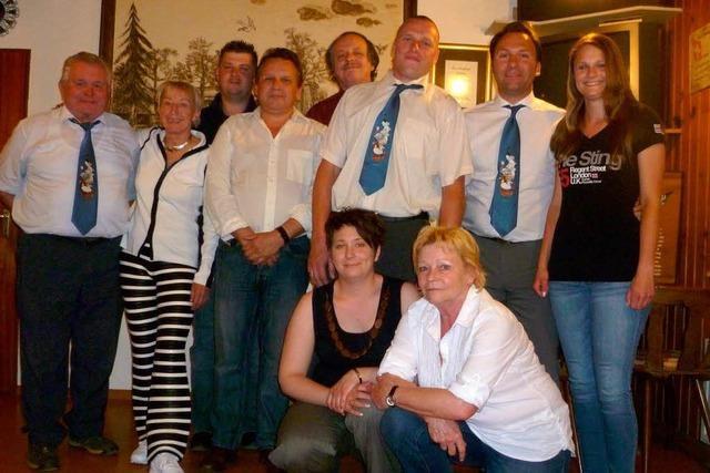 Rheinfelden hat jetzt einen Tauben- und Geflügelzuchtverein