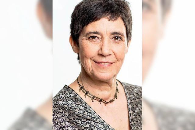 Marion Jegal (Freiburg)