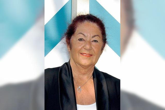 Maria Kahl (Bad Bellingen)