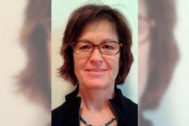 Marion Kiefer-Nestler (Ihringen)
