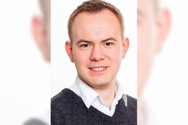 Daniel Becker (Freiburg)