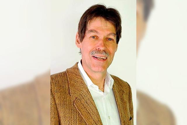 Claus Becker (Badenweiler)
