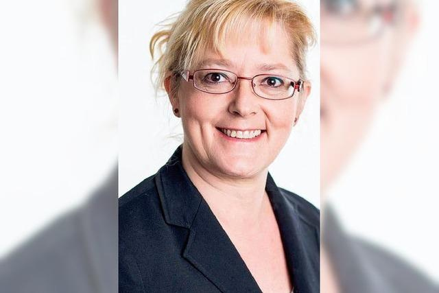 Cornelia Felber (Freiburg)