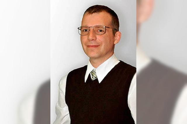 Andreas Schmidt (Badenweiler)