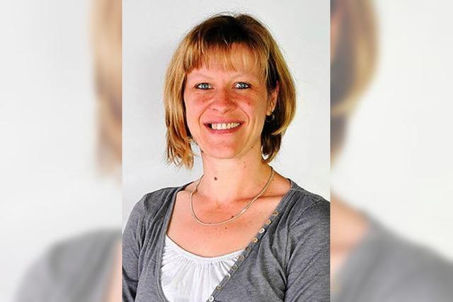 Nancy Dwinger (Badenweiler)