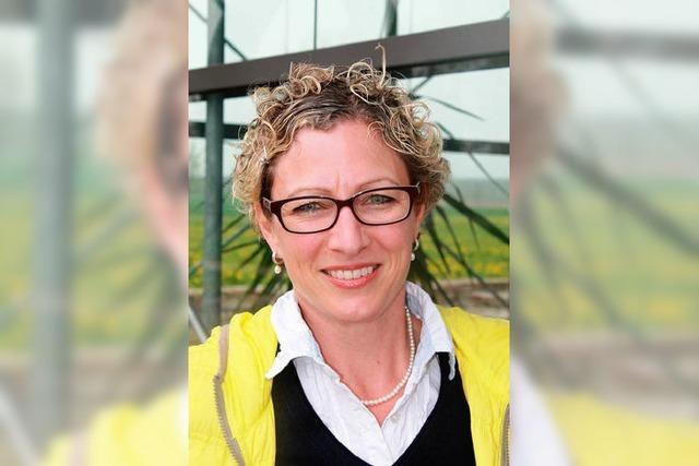 Ursula Binkert (Heitersheim)