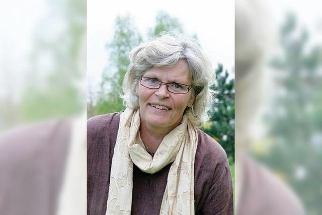 Inge Hitschler (Müllheim)